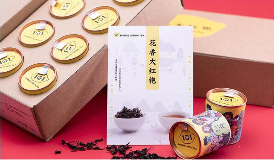 1柠1柠檬茶官方加盟咨询