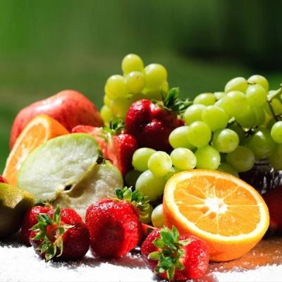 经常喝果汁有哪些好处?